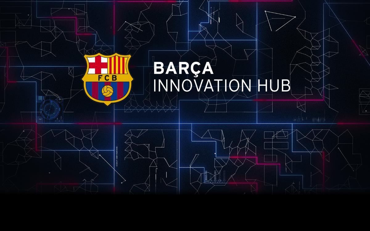 'バルサイノベーションハブ'、ワールドワイド・スポーツイノベーション・ ナレッジセンターの発表