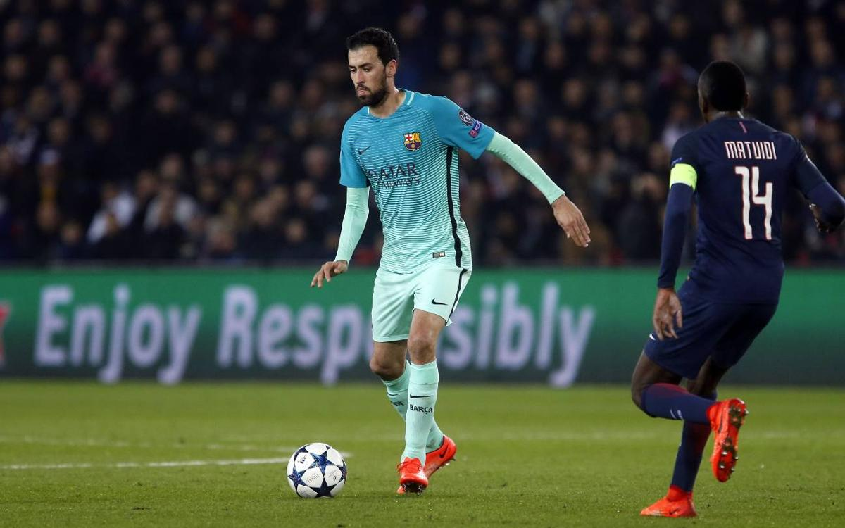 Post game reactions: Coach and players lament loss, vow to focus on return leg at Camp Nou