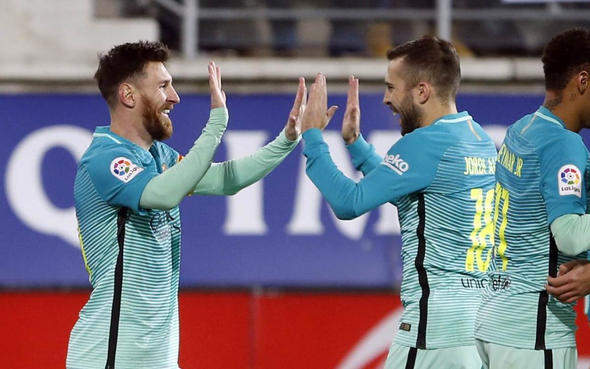 Atlético de Madrid - FC Barcelona: Arranca el penúltimo paso de la Copa