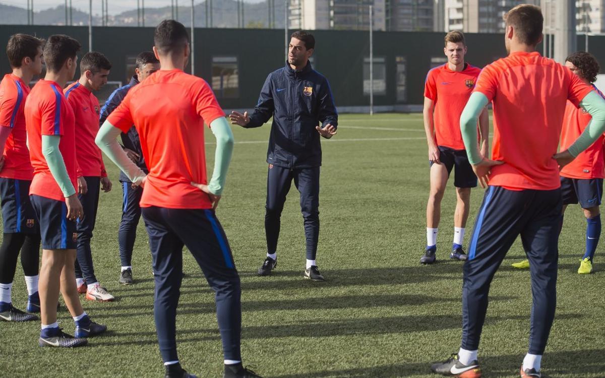 At. Balears – Barça B: Recuperar sensacions a Son Malferit