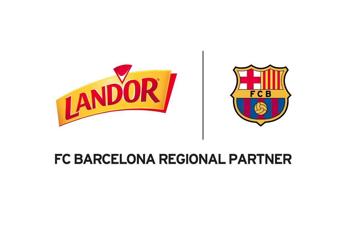 Land'Or, nou partner regional del FC Barcelona