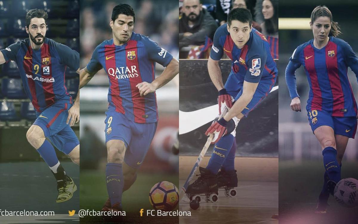 El tercer fin de semana de febrero en clave Barça