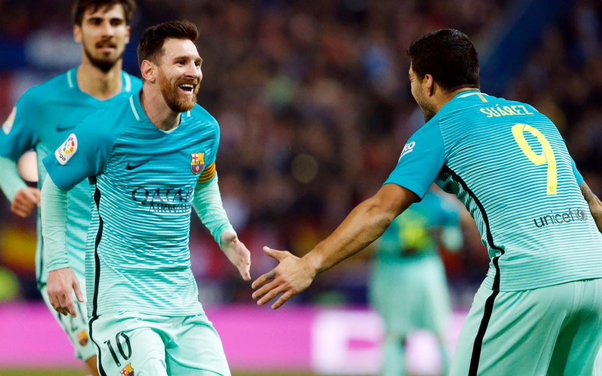 Alabès – FC Barcelona: La Lliga cita els finalistes de Copa en un duel vital