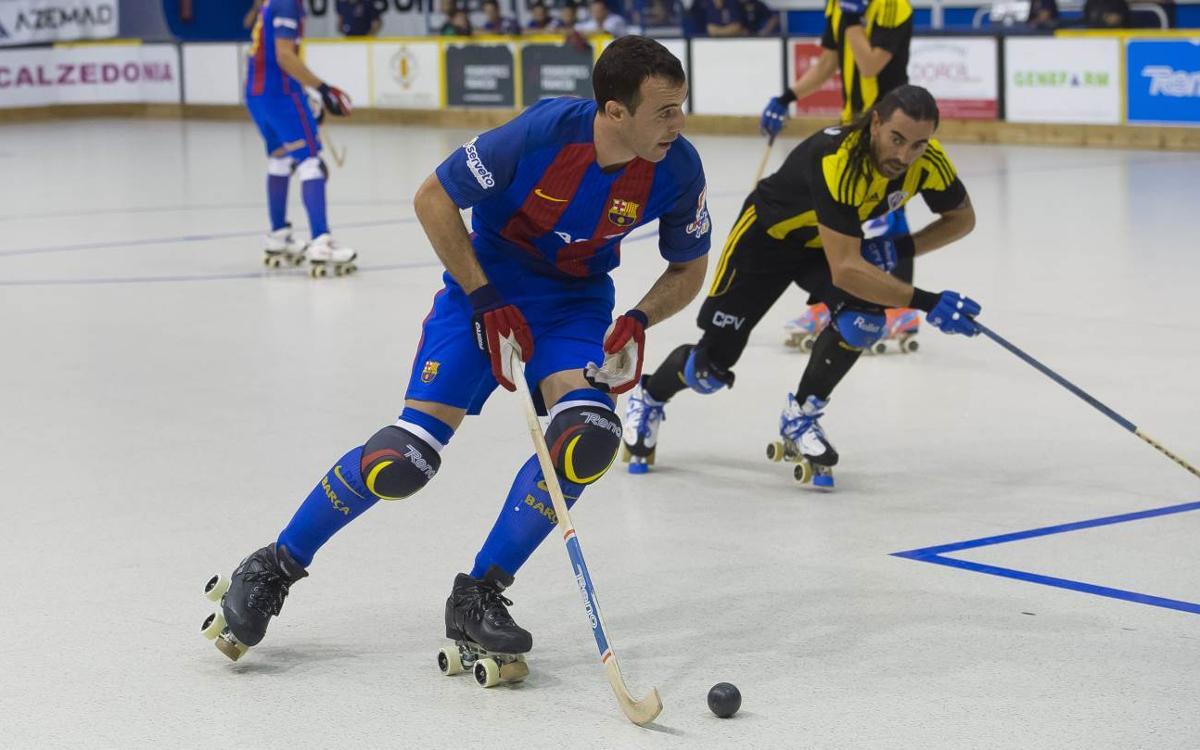 El Voltregà, rival als quarts de final de la Copa del Rei