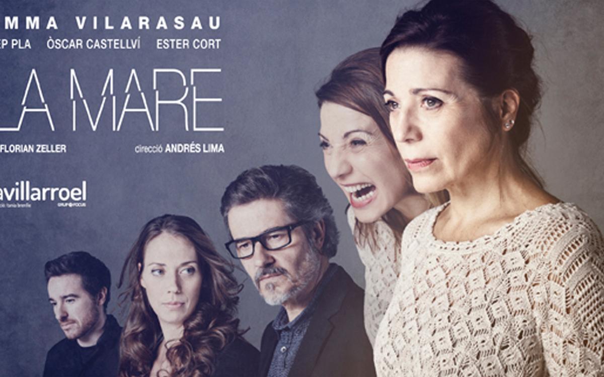 'La Mare', en la Villarroel con descuento especial para los socios