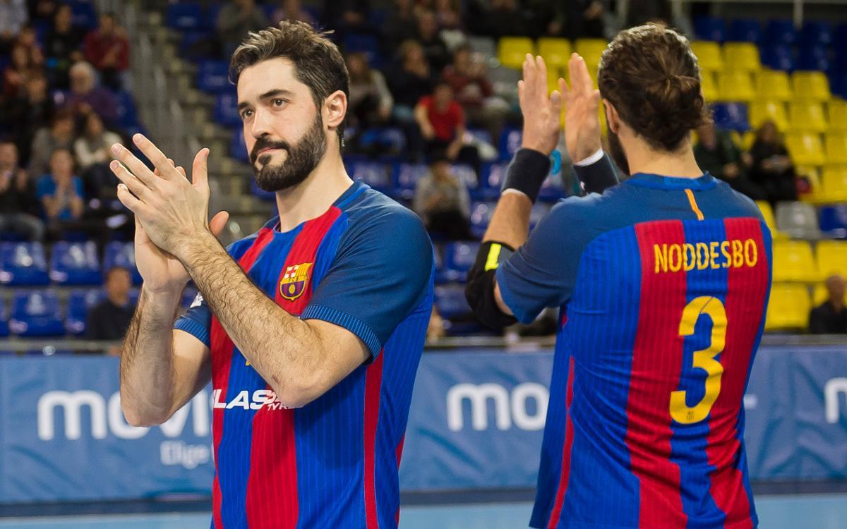 Barça Lassa: Más de 250.000 seguidores en Twitter