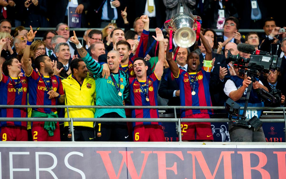 Top 5 des gestes fair-play du FC Barcelone, en vidéo