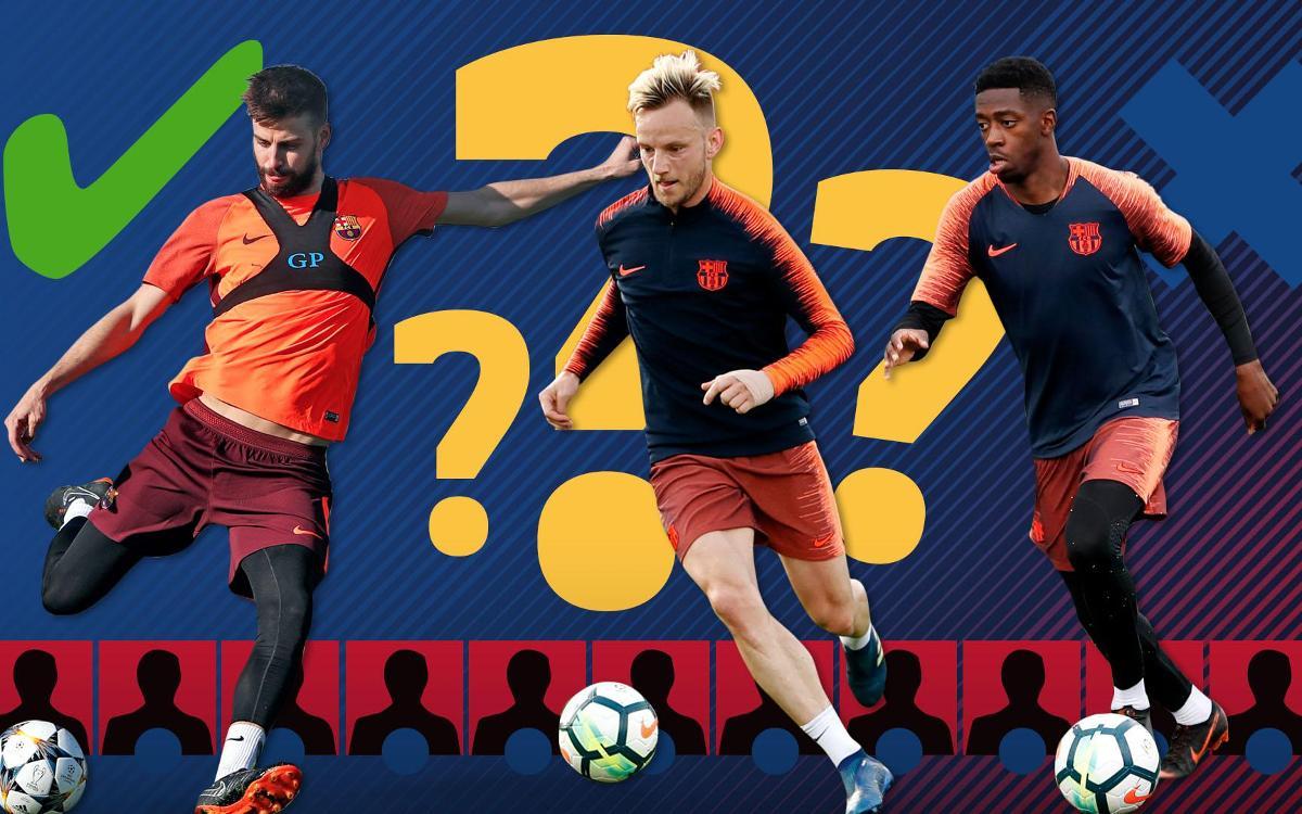 El reto de los lanzamientos a puerta: ¿Quién ganará?