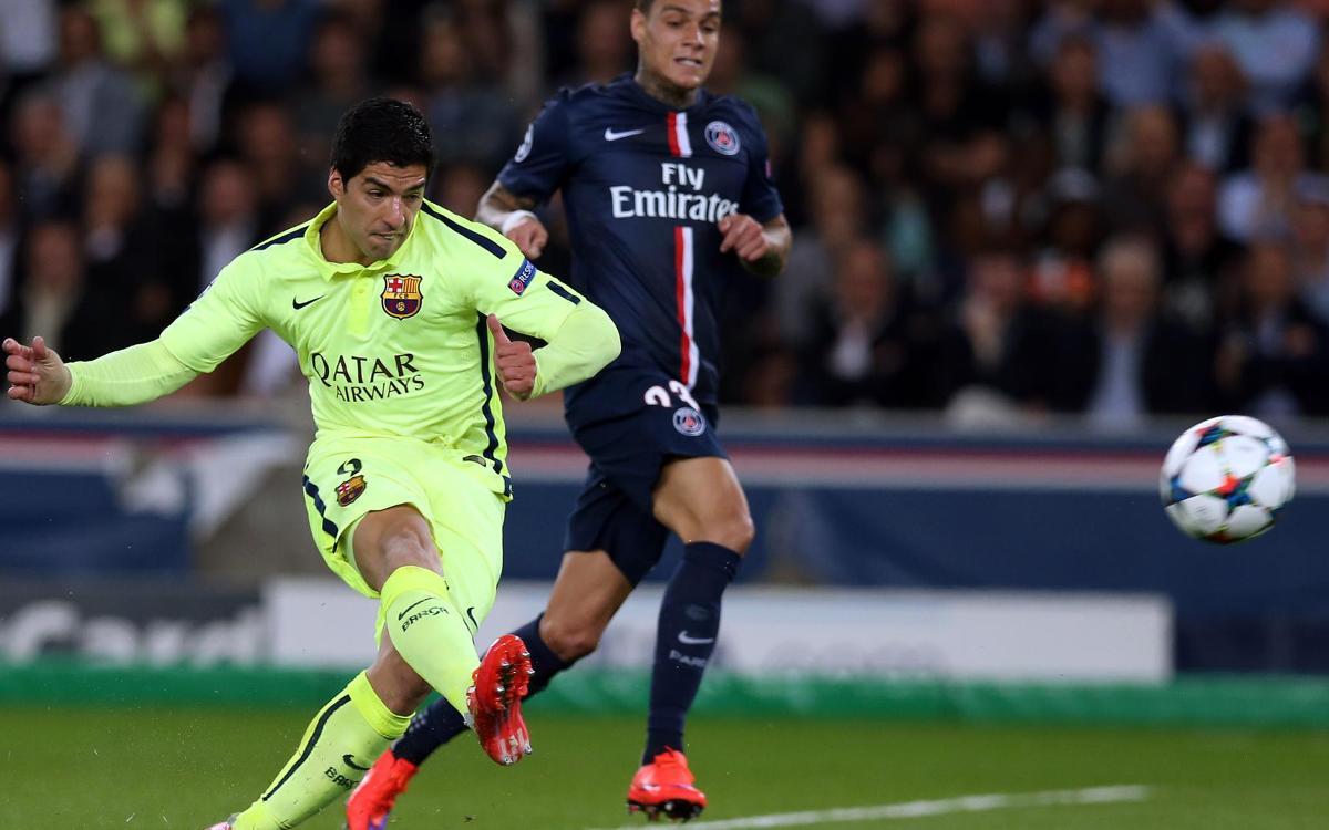 Vidéo - Les buts du FC Barcelone inscrits avec le maillot jaune