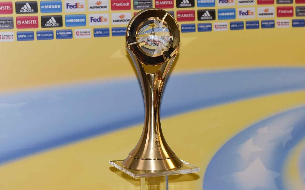 El SL Benfica, el Halle-Grooik y el Kremlin francés serán los rivales azulgranas en la Main Round