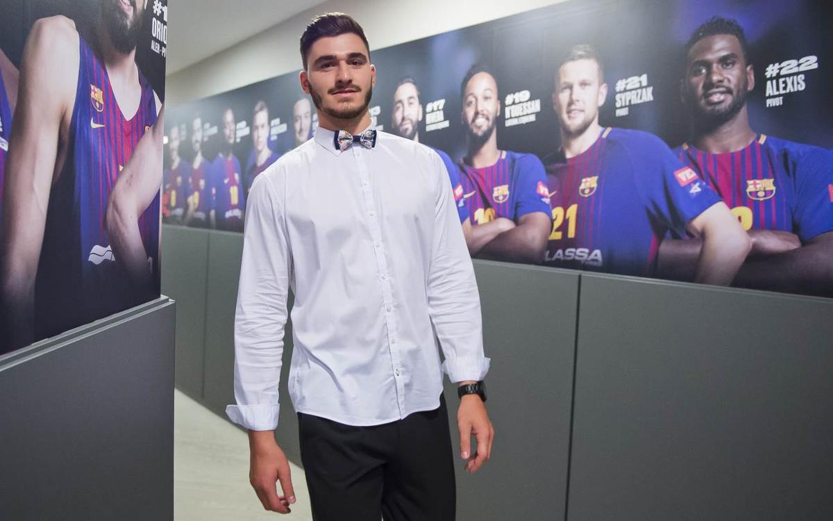Els moviments a la plantilla del Barça Lassa