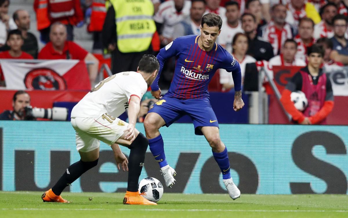 La Supercopa, a partido único el día 12 de agosto