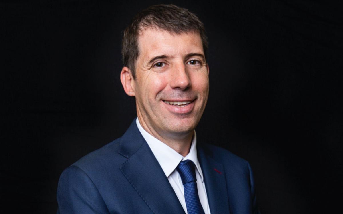 Xavier O'Callaghan, nuevo Managing Director de la Oficina de Nueva York