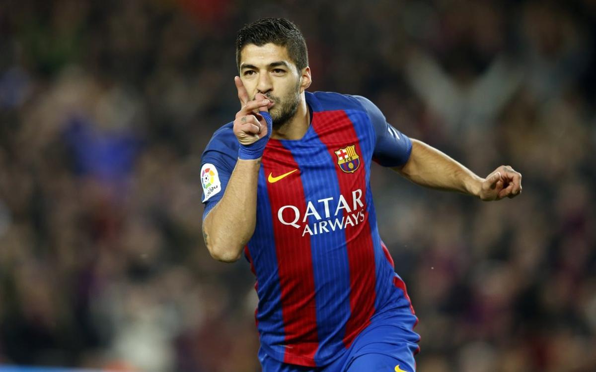 FC Barcelona v RCD Espanyol: Derby delight! (4-1)