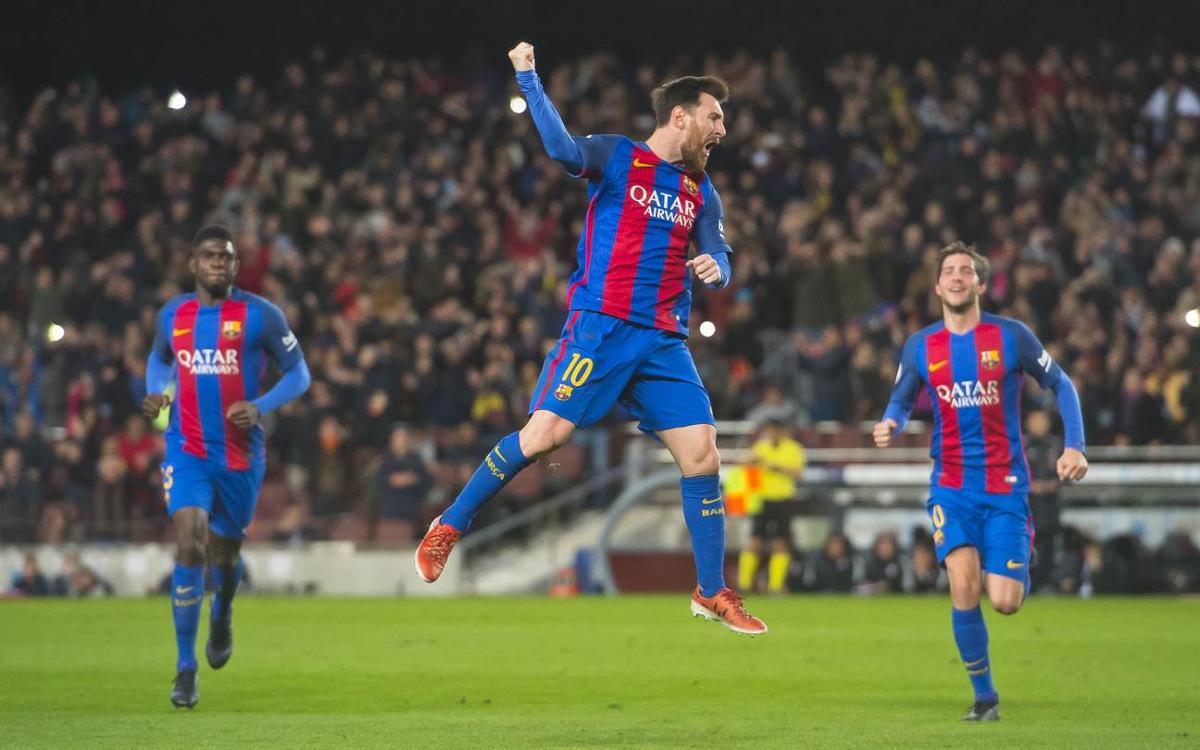 Avant-match | FC Barcelone - Las Palmas : Poursuivre son envol