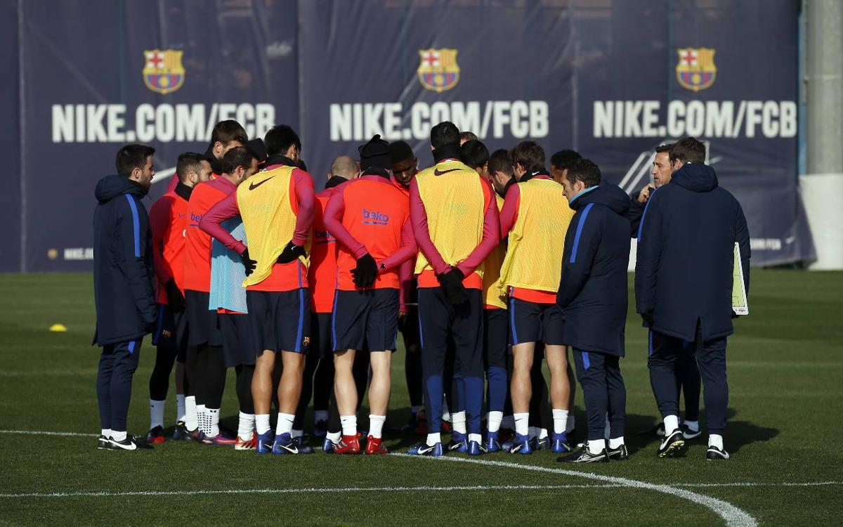 Denis Suárez in squad against former club Villarreal