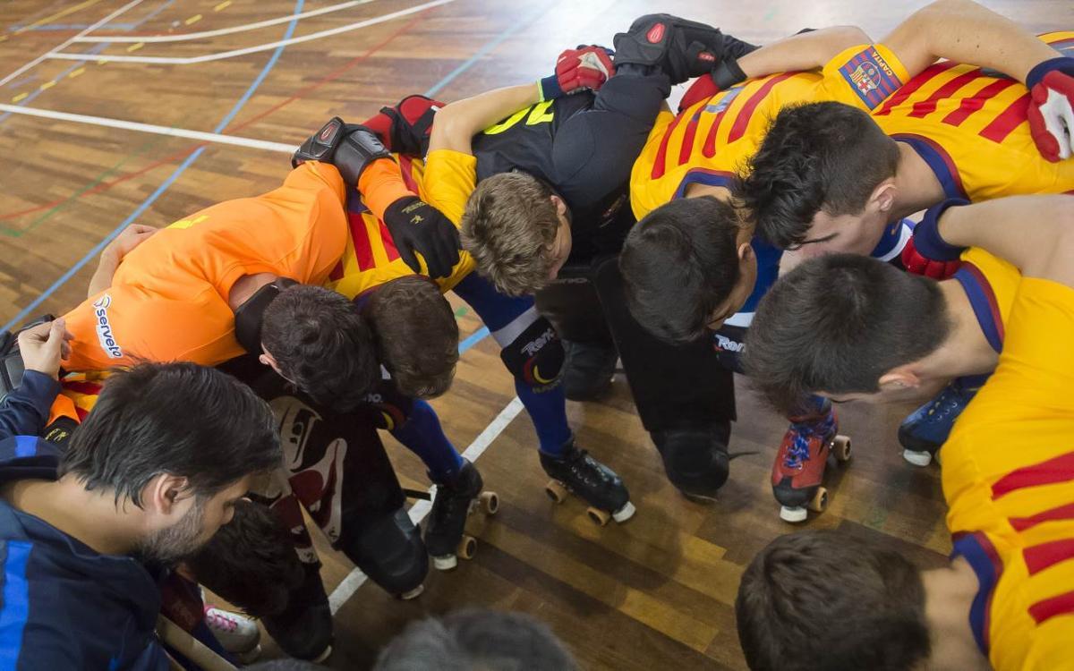 Pleno de victorias en la primera jornada de grupos de Preferente