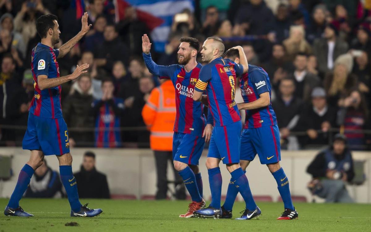 Match preview: Villarreal CF v FC Barcelona