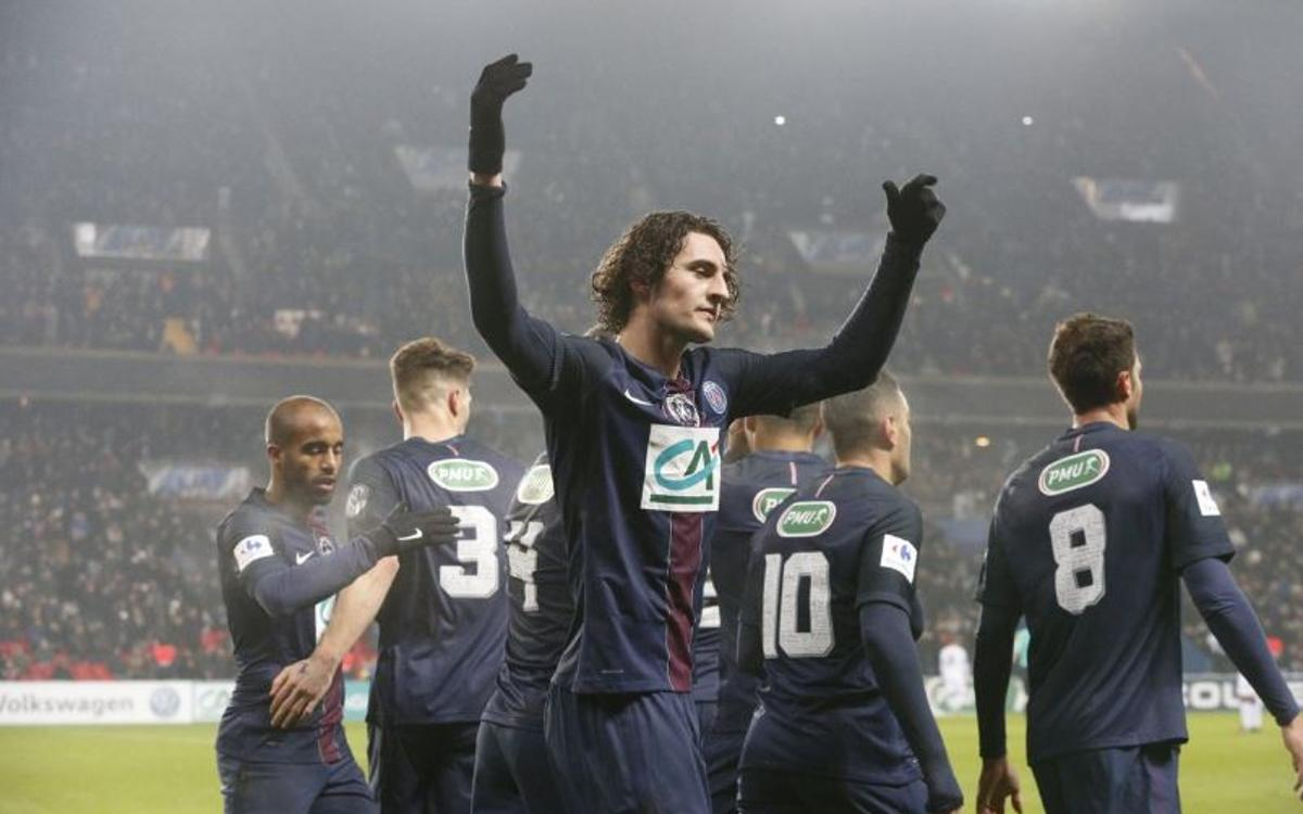 Wins for the top sides in La Liga while PSG progress in French cup