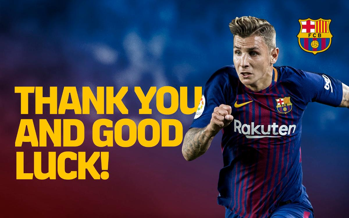 Agreement with Everton FC for the transfer of Lucas Digne