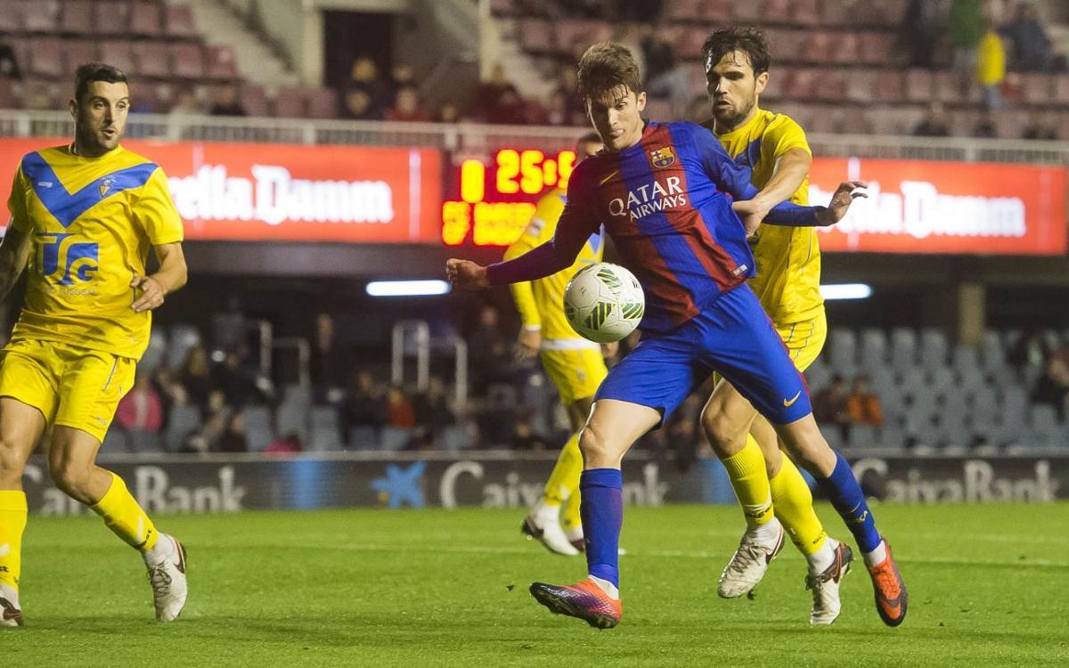Marc Cardona, 7 gols en 8 partits