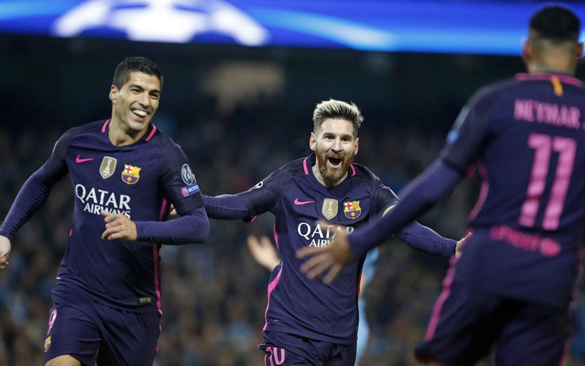 10 dades que has de saber del Barça a la fase de grups de la Lliga de Campions