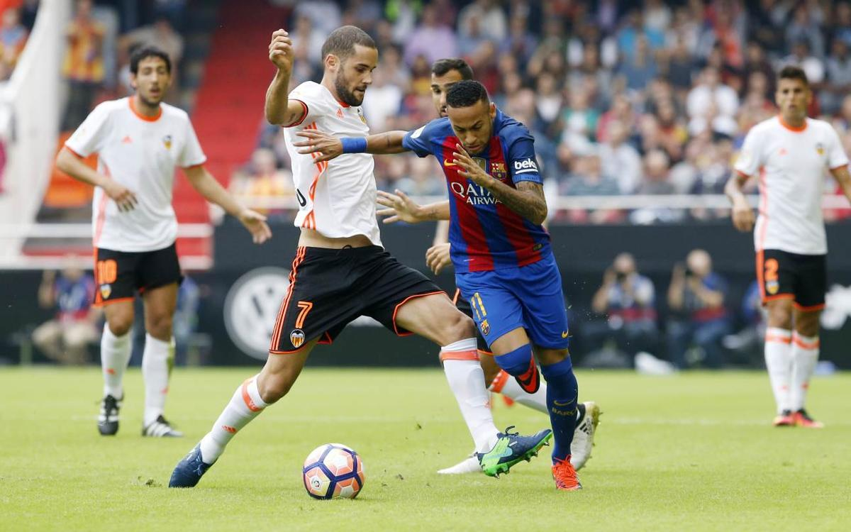 El FC Barcelona exigeix al TAD que actuï contra Tebas i el Comitè de Competició