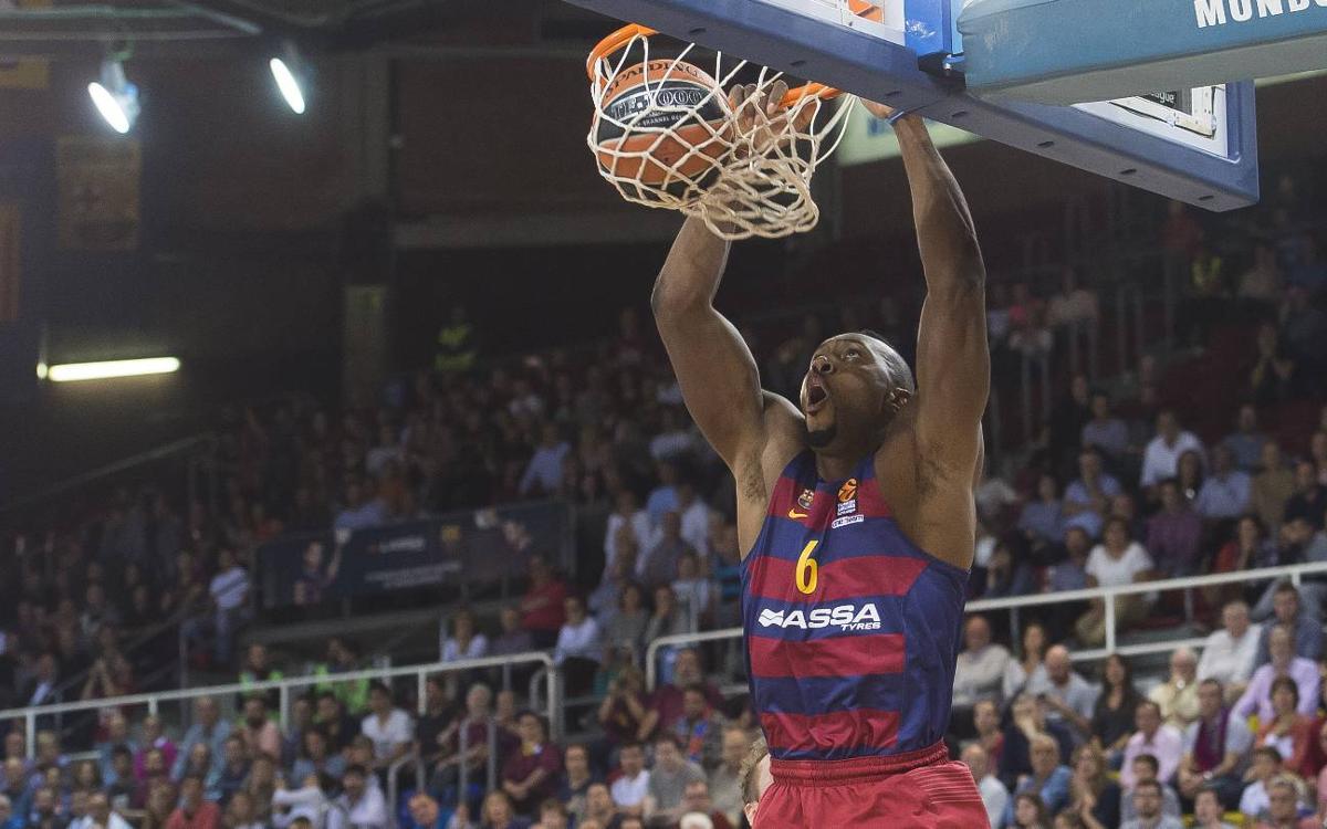 Las entradas para la Copa del Rey 2017 de baloncesto, a la venta a partir del lunes