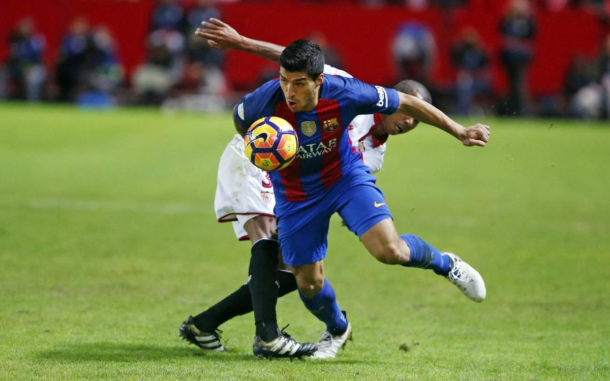 Crunch World Cup qualifiers for FC Barcelona's South Americans