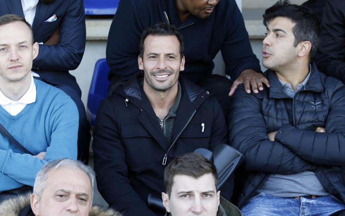 Ludovic Giuly :