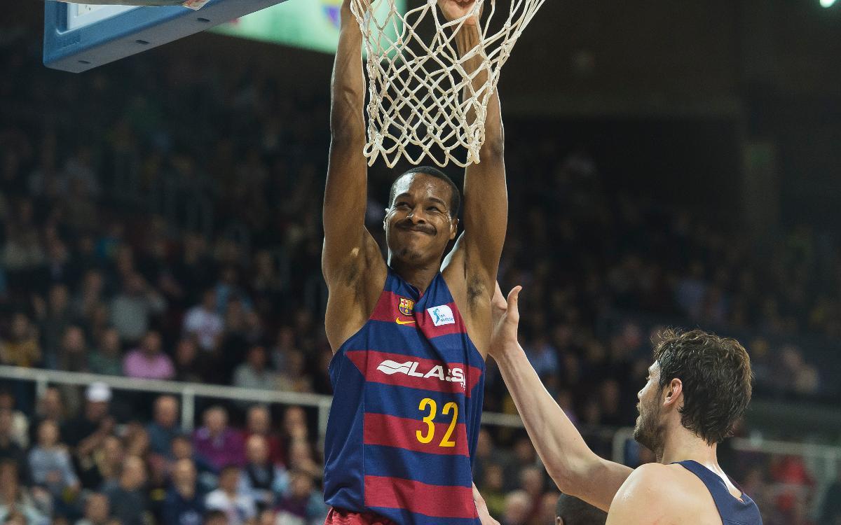 FC Barcelona Lassa - Darussafaka Dogus: Volen tancar el 2016 amb victòria