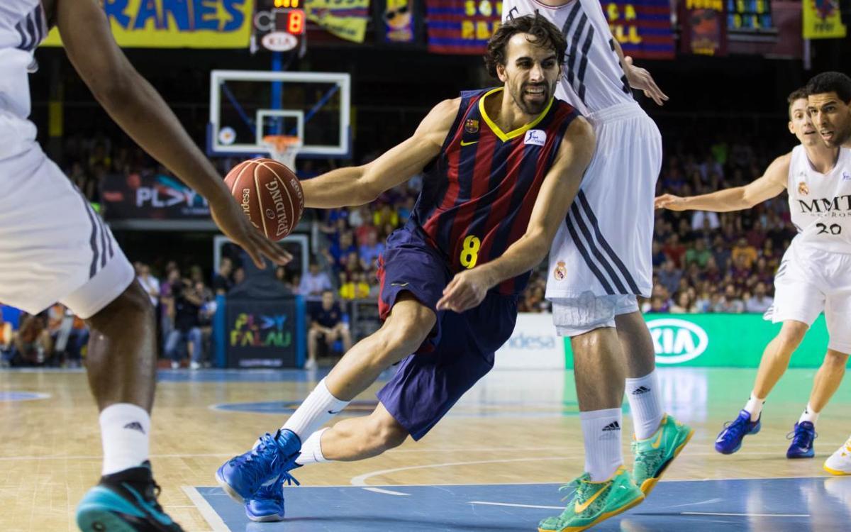 Victor Sada jugará en el FC Barcelona Lassa B hasta final de temporada