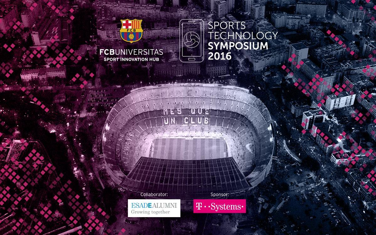 El FC Barcelona organiza su segundo simposio de tecnología y deporte