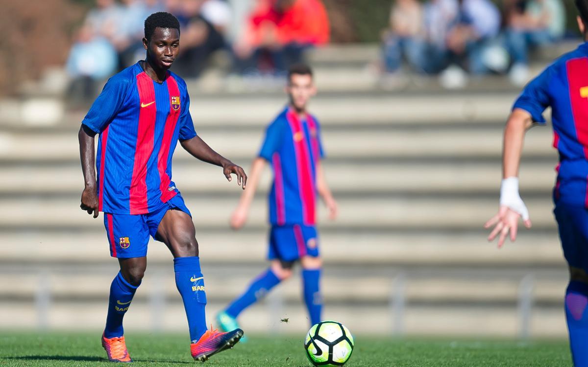 Zaragoza – Juvenil A: Sin suerte en Zaragoza (1-1)
