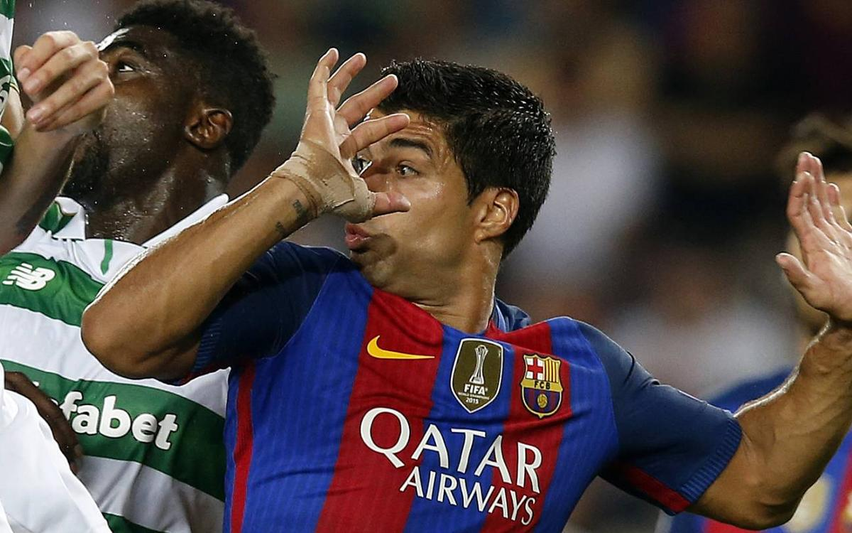 Celtic v FC Barcelona: Talking points