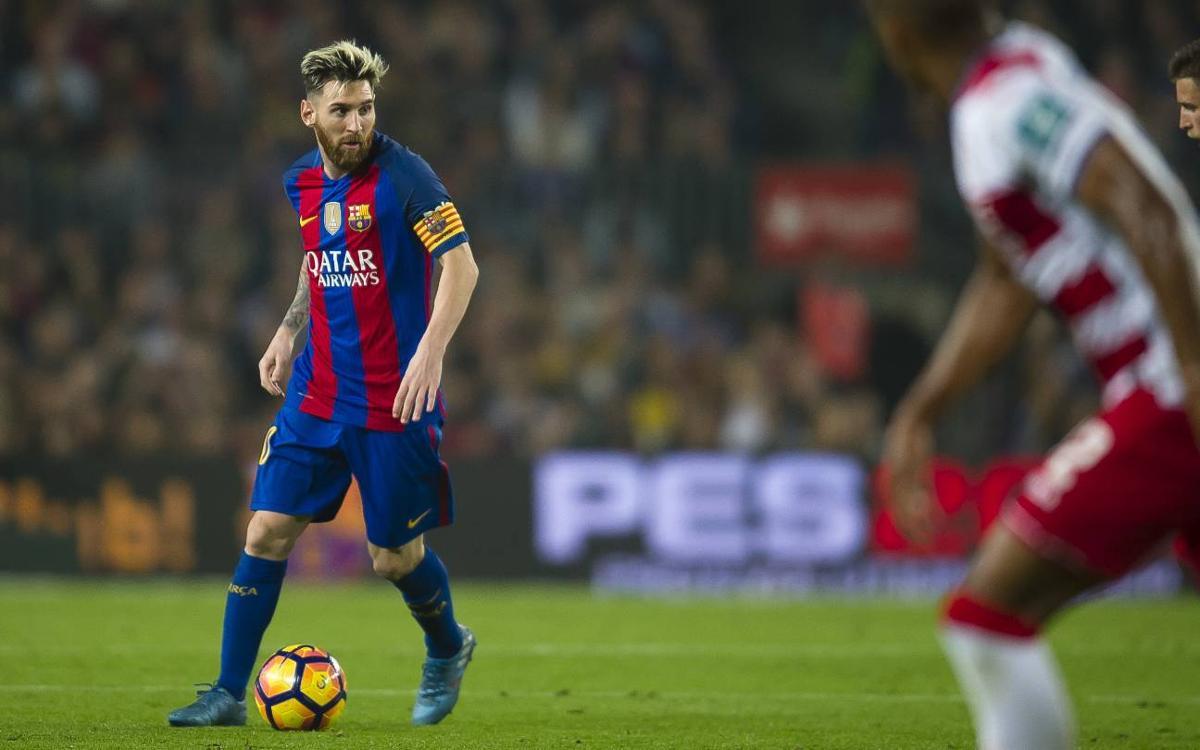 El maratón de partidos que le espera al FC Barcelona hasta la Navidad