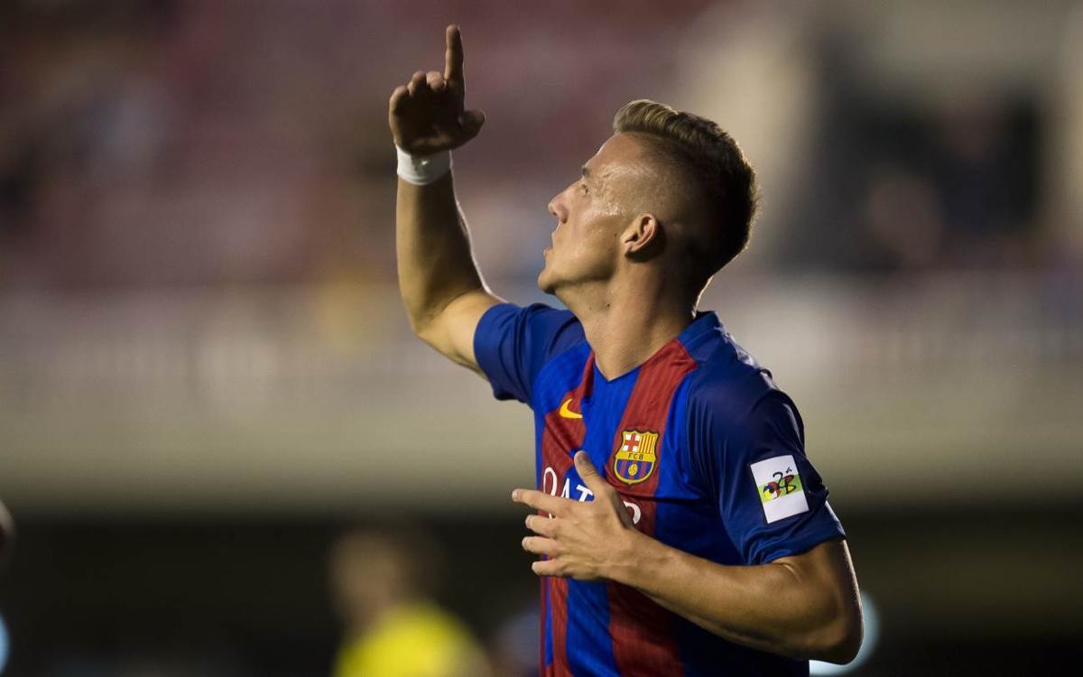 Barça B – València Mestalla: El liderat en joc!