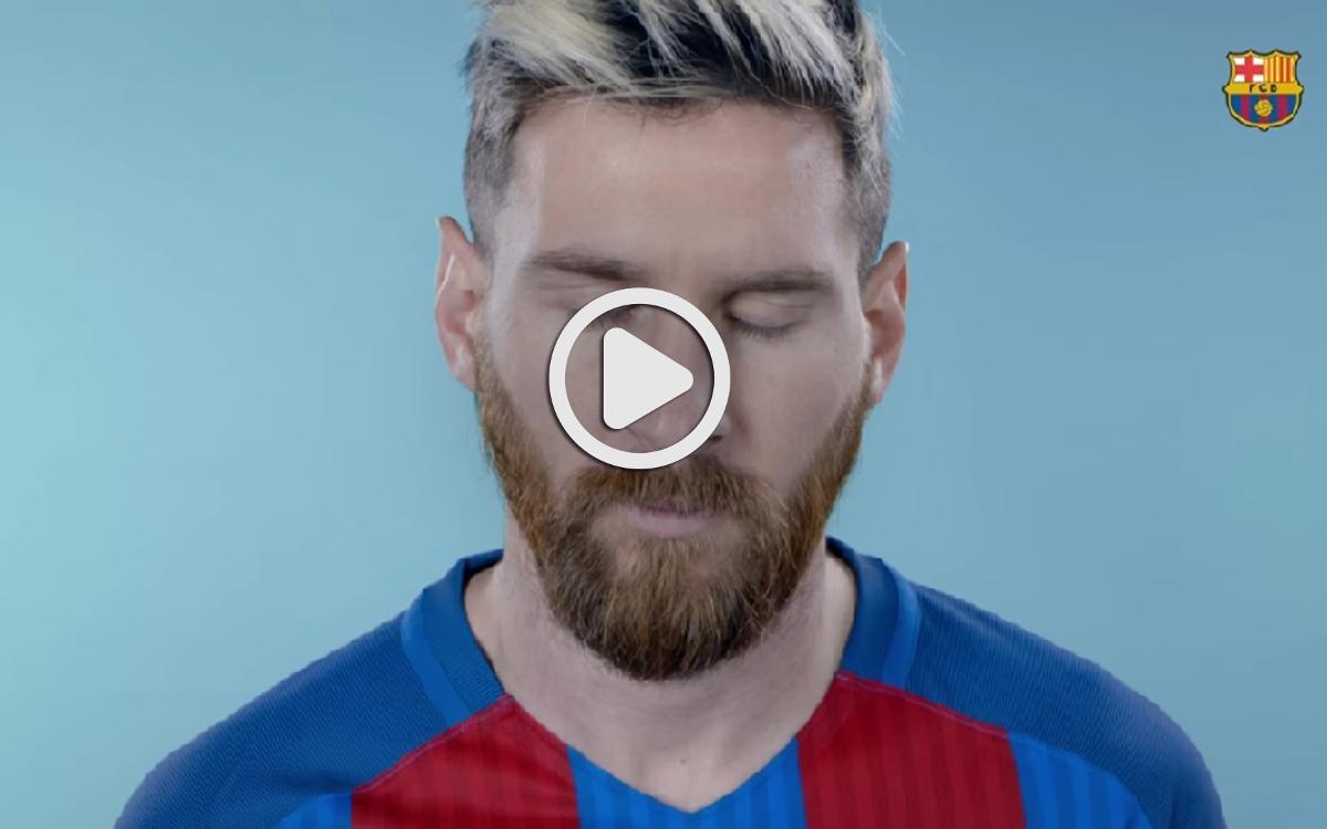 El Barça y el triunfo de los sueños