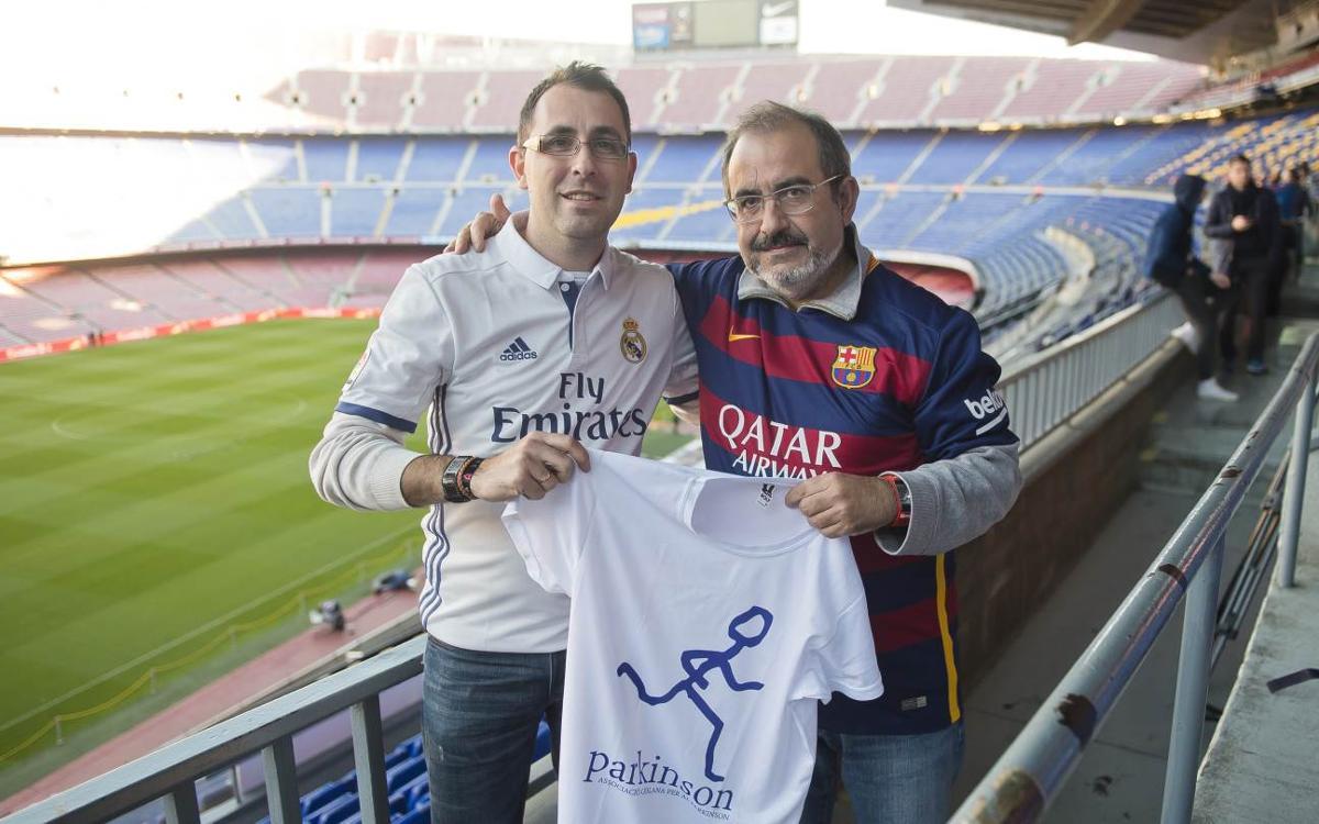 'FairPlay for Parkinson', al Clàssic