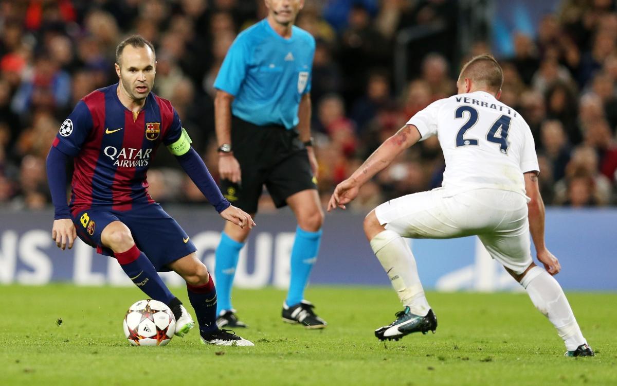 Las entradas para el Barça-PSG se ponen a la venta este martes