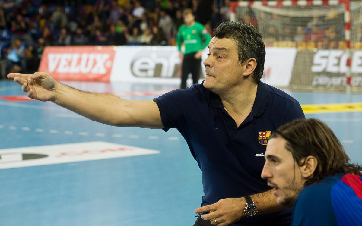 """Pascual: """"Anaitasuna és un equip amb molts recursos"""""""