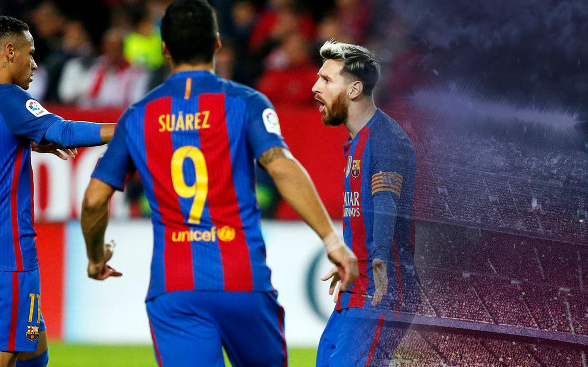 The most engaging news stories from every month of 2016 on fcbarcelona.com
