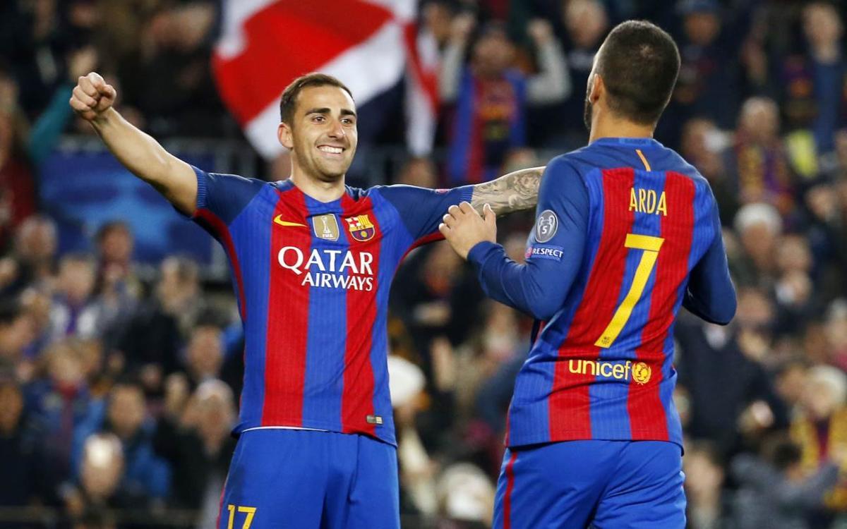 Match preview: FC Barcelona v Hércules