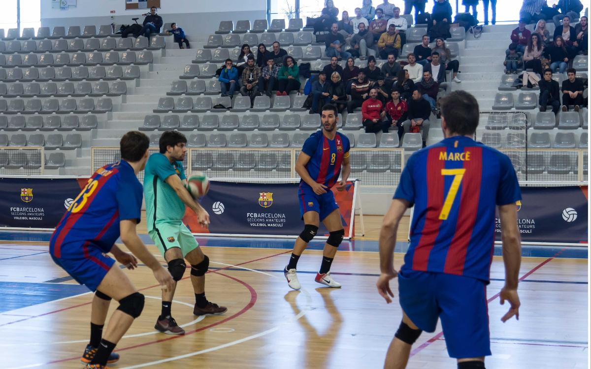 Derrota ante Teruel (0-3)
