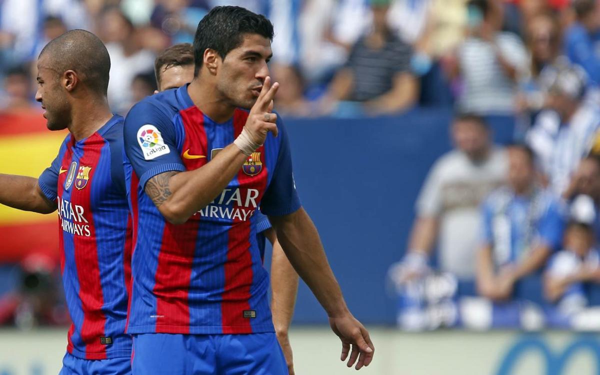 Osasuna - FC Barcelona: Atención máxima para poner presión