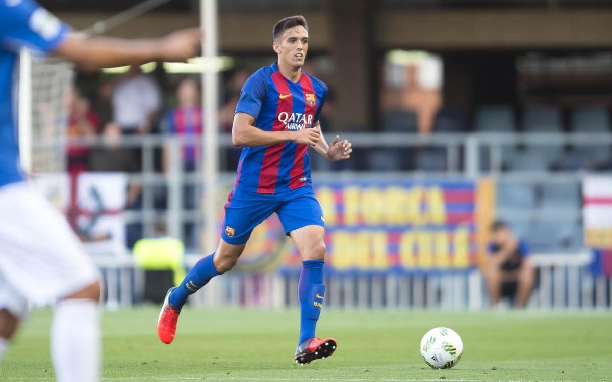 Martínez, lesionado en el menisco externo de la rodilla izquierda