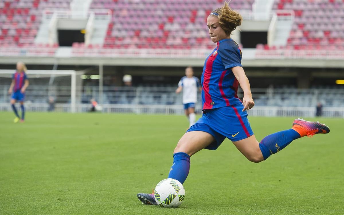 FC Barcelona Femení – FC Minsk (prèvia): A rematar-la al Mini