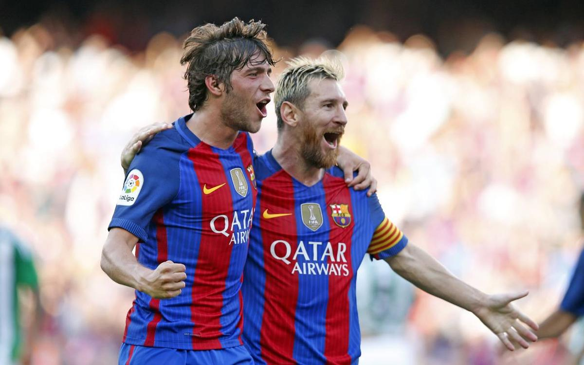 FC Barcelona - Celtic FC: Comienza la ruta europea