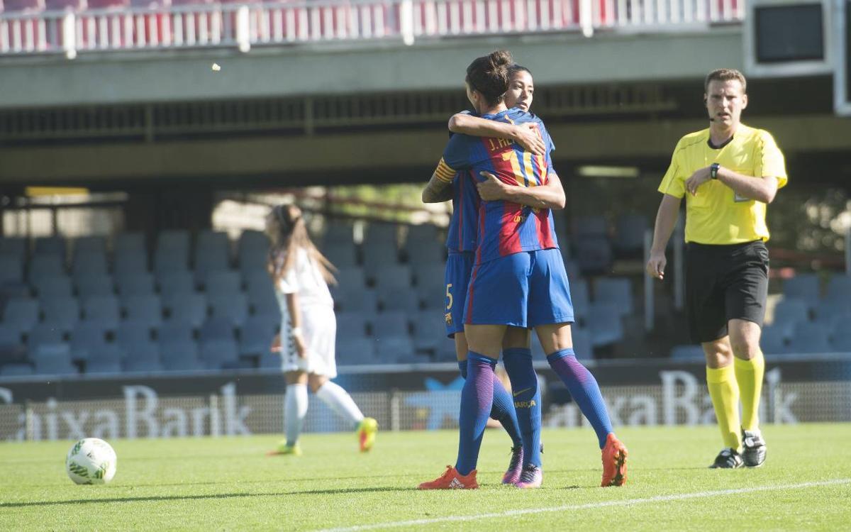 Sporting Huelva – FC Barcelona Femení (Prèvia): Sortida enverinada