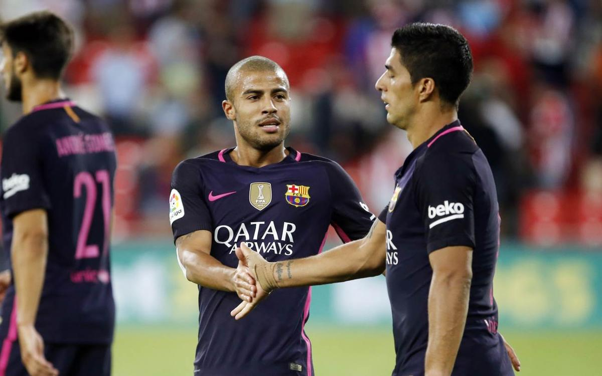 Match preview: Sporting Gijón v FC Barcelona
